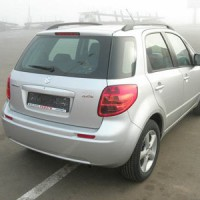 Отзыв Suzuki SX4 (+)