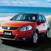 Чем хорош известный всем нам Suzuki SX4?
