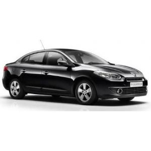 Renault A-Entry: ну очень дешево!