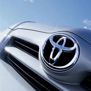 Проблемы с двигателями у Toyota
