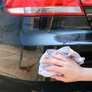 Процедура самостоятельной мойки автомобиля