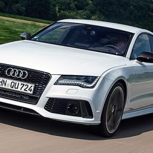 Начало продаж сумасшедшего Audi RS Q3