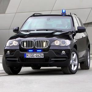 BMW объявил цены на кроссовер X5
