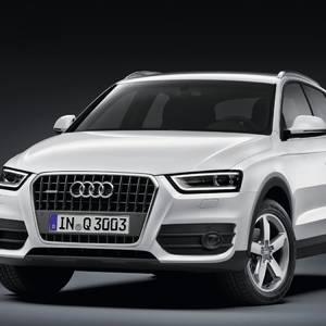 Audi Q3 поможет российским покупателям экономить