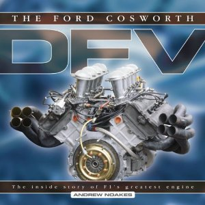 История триумфа Ford-Cosworth DFV