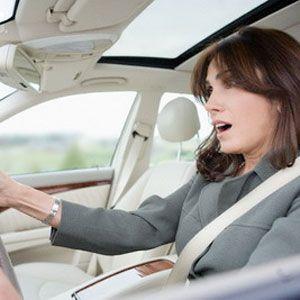 Как самостоятельно усовершенствовать навыки вождения