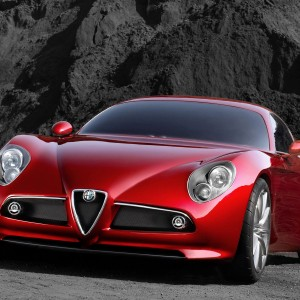 Alfa Romeo выпустит конкурента Porsche Macan