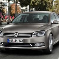 Характеристика Volkswagen Passat