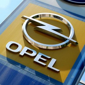 """Opel планирует """"наэлектризовать"""" Karl"""