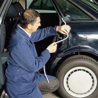 Как самостоятельно ремонтировать кузов