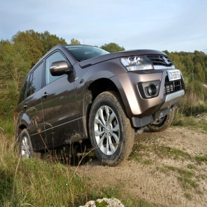 Suzuki возобновит поставки в Россию