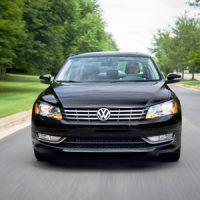 Volkswagen начинает продажи Passat Life